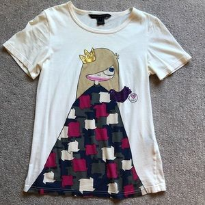 Vintage Marc by Marc Jacobs T-shirt